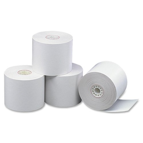 Credit/Debit Card Machine Paper Roll, 2-5/16