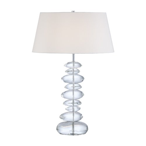 George Kovacs P725-077 One Light Table (077 Kovacs Table Lamp)
