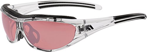 Gafas Pro Evil Eye sol adidas transparent A127 de black S dqW7UP