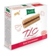 Kashi Ripe Strawberry TLC Cereal Bar, 7.2 Ounce - 72 per case.