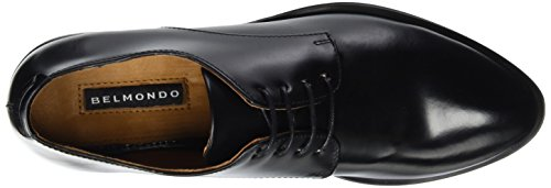 Belmondo Ladies 703558 02 Derby Black (navy)