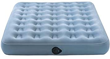 Aerobed Essential Overnighter Unique Matelas Gonflable Amazon Fr