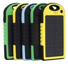 Solar Phone Charger Reviews - 8