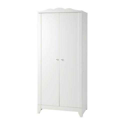 Price comparison product image Ikea Wardrobe,  white 2024.5517.386