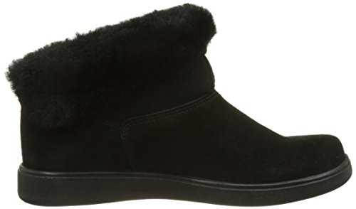 Schwarz 100 Slippers Gomera Romika Black Women's Hi Top 02 100 czwARq0A67
