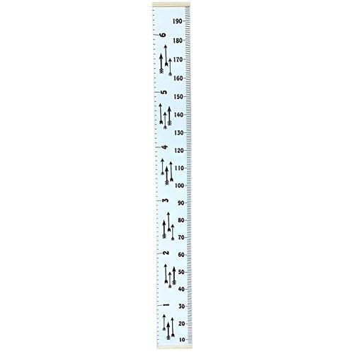Animals Elephant Giraffe Height Measurement Wall Sticker - 5