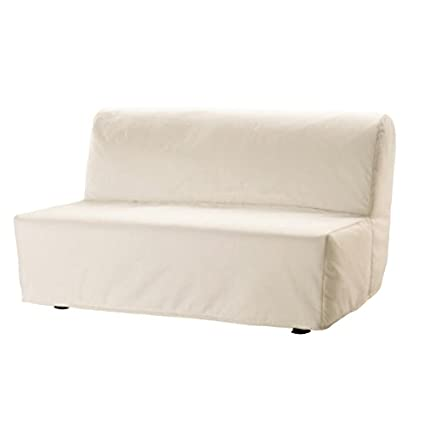 Reemplazar funda para IKEA LYCKSELE sofá cama, 100% algodón ...