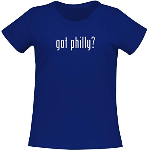 The Town Butler got Philly? - A Soft & Comfortable Women's Misses Cut T-Shirt,...