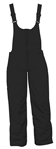Womens Bib Snow Pants - 5