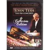 John Tesh PBS Concerts Collector's Edition DVD by John Tesh