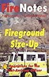 Fireground Size-up, Robert Pressler, 0971978816