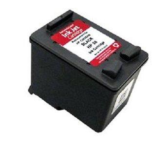 56 C6656an Black Ink - 7