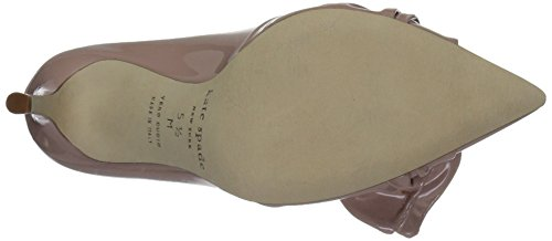 Kate Spade New York Womens Laureen Pump Rosa Pallido