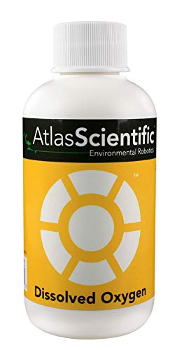 Atlas Scientific Dissolved Oxygen Calibration Solution 125ml (4oz)
