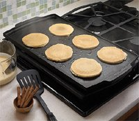 Dacor Cast Iron Griddle by Dacor