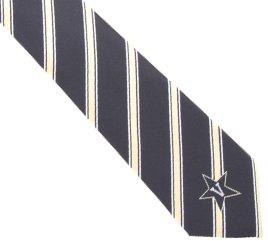 Eagles Wings EAG-6285 Vanderbilt Commodores NCAA Woven 1 Mens Tie