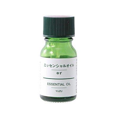 Muji Essential Oil Yuzu 10ml.