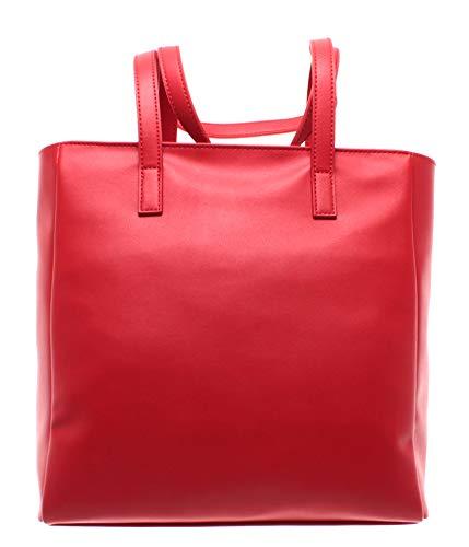 Borsa Jc4081pp17lj0500 Main Sac Nouveau Rosso Moschino Pu Femme Bandouliere Love TqY1Uf6wU