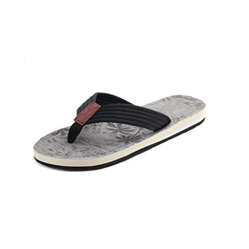 Trend Green À couleur Plage Gray 5 Glisser S1125 Chaussures uk8 Hommes Pour Taille Td cn43 De Eu42 qfxXwv5w1