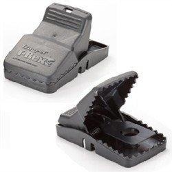 - Trapper T-Rex Rat Snap Trap-12 traps BELL-1043cs