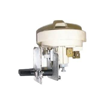 Amazon com: GE WH12X10378 Pressure Switch for Washer: Home Improvement