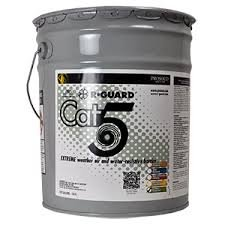 Prosoco R-Guard Cat 5 Liquid Applied Air & Water Resistive Barrier
