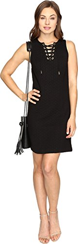 Quilted Womens Dress - 1