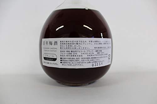 梅酒 梅香 百年梅酒プレミアム [ 720ml ]