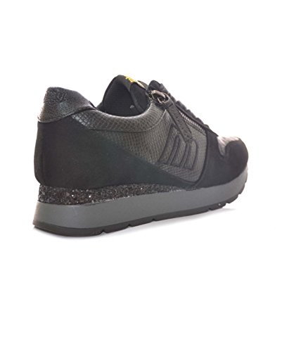 para Mujer Coco Negro Negro Transit Softy Negro MTNG Zapatillas 1qAxwPEnnf