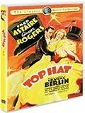 Movie DVD - Top Hat (Region code : all) (Korea Edition)