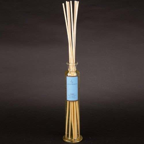 Laura TONATTO Scent Environment Shanghai Fiori D'ARANCIO 200ml vase with Chopsticks