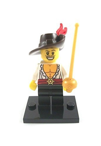 Rare collection model!!! New arrival!!!NEW LEGO MINIFIGURES SERIES 12 71007 - Musketeer - UNUSED ONLINE CODE by ANLO Trading Limited
