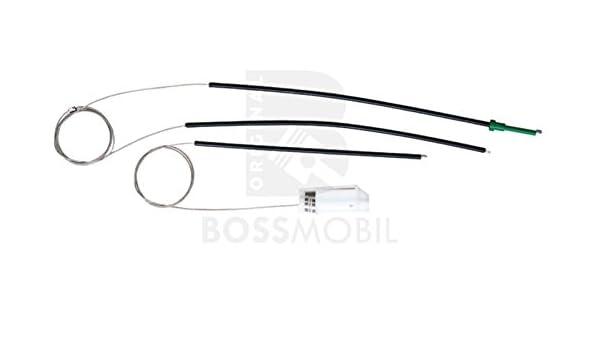C219 Delantero derecho o izquierdo kit de reparaci/ón de elevalunas el/éctricos Bossmobil CLS