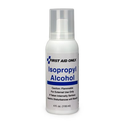 Isopropyl Alcohol Pump Spray (Isopropyl Alcohol Spray compare prices)