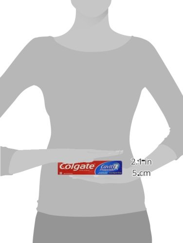 Buy cavity fighting toothpaste
