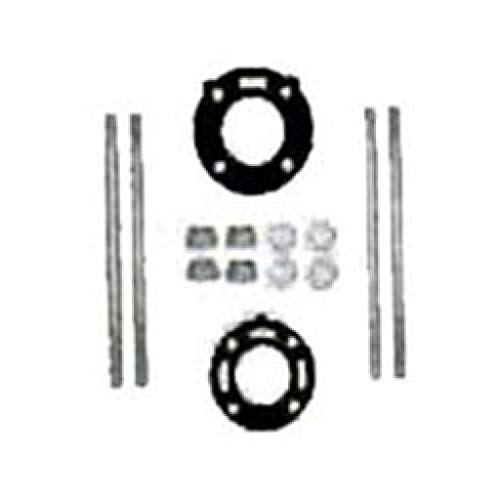 Barr Mounting Kit for 8
