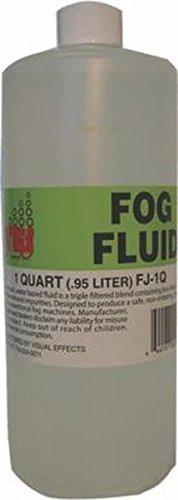 Visual Effects FJ1Q Fog Fluid