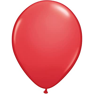 Qualatex 43756.0 Standard Latex Balloons, 11