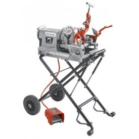 Ridgid 67182 Septls632 - Model 300 Compact Power Threading Machines -
