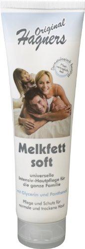 MELKFETT soft Hagners 150 ml