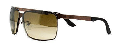 Sunglasses Police SPL 037G Col.0SRM - G Zero Sunglasses
