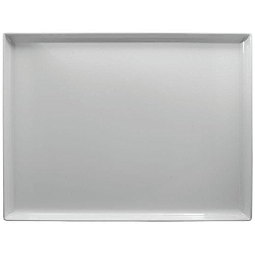 Display Tray Melamine - White Plastic Display Merchandising Tray Melamine Rectangular - 20