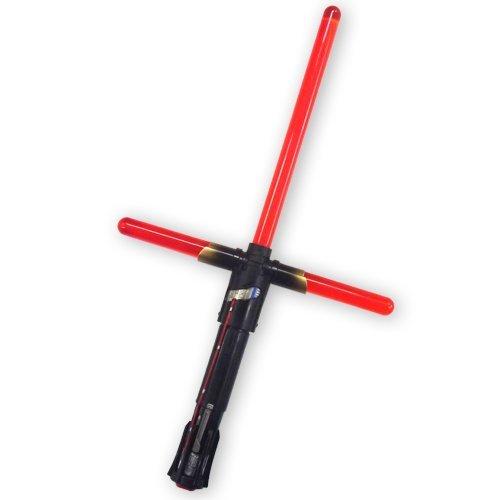 (STAR WARS lightsaber ballpoint pen)