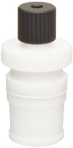 (Chemglass CG-1048-P-04 PTFE 1/8