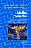 Kyпить Medical Informatics Computer Applications in Health Care & Biomedicine, 2ND EDITION на Amazon.com