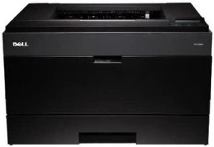 Dell 2350D - Impresora láser Blanco y Negro (A4, 38 ...