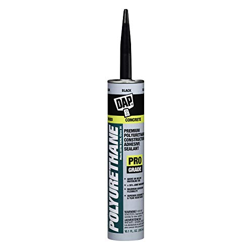 Dap 18816 Polyurethane Construction Adhesive and