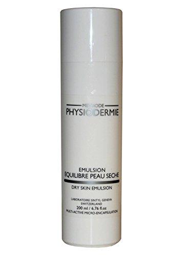 Physiodermie Dry Skin Emulsion 200 ml / 6.76 fl.oz - SALON FRESH NEW by Methode Physiodermie