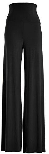 Long Gaucho Pants - 3