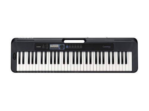 Casio, 61-Key Portable Keyboard (CT-S300)